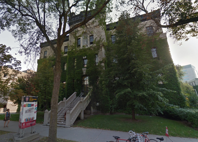 Ottawa U